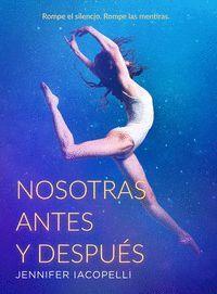 NOSOTRAS ANTES Y DESPUES