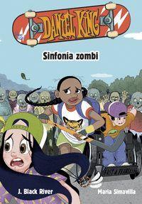 SINFONIA ZOMBI. DANIEL KING 4