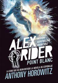 POINT BLANC - ALEX RIDER 2