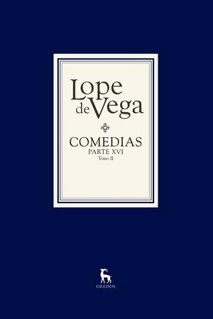 COMEDIAS XVI (2 VOL.)