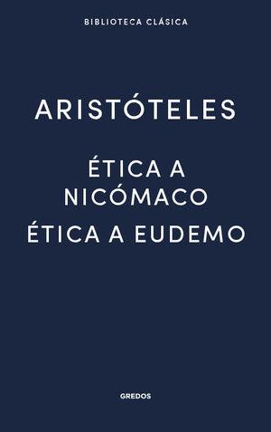 ETICA A NICOMACO. ETICA A EUDEMO