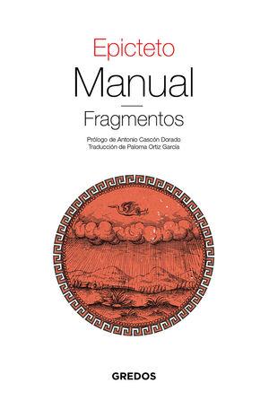 MANUAL /FRAGMENTOS