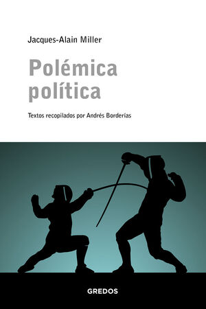 POLEMICA POLÍTICA