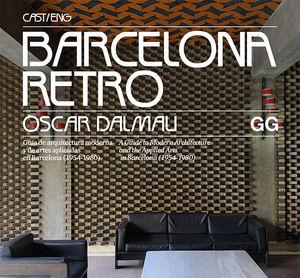 BARCELONA RETRO (CAST/ENG)