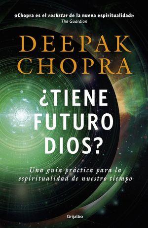 TIENE FUTURO DIOS?