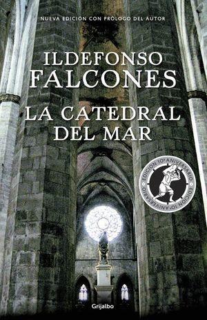 LA CATEDRAL DEL MAR (EDICIÓN CONMEMORATIVA 10º ANIVERSARIO)