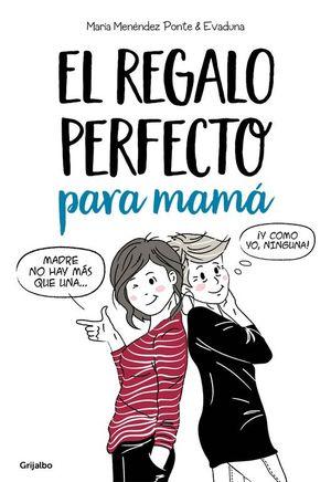 EL REGALO PERFECTO PARA MAMÁ