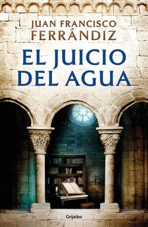 EL JUICIO DEL AGUA