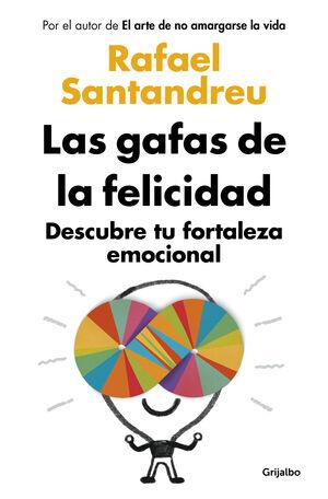 LAS GAFAS DE LA FELICIDAD (ED. ACTUALIZADA)