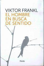 EL HOMBRE EN BUSCA DE SENTIDO (TD)