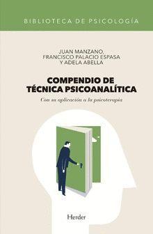 COMPENDIO DE TE�CNICA PSICOANALÍTICA