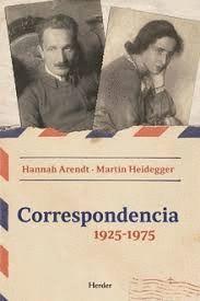 CORRESPONDENCIA 1925 - 1975