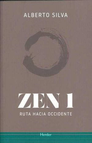 ZEN 1 RUTA HACIA OCCIDENTE