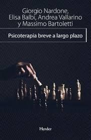 PSICOTERAPIA BREVE A LARGO PLAZO