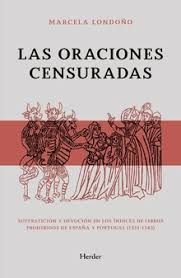 LAS ORACIONES CENSURADAS