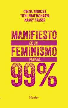 MANIFIESTO DE UN FEMINISMO PARA EL 99 POR CIENTO