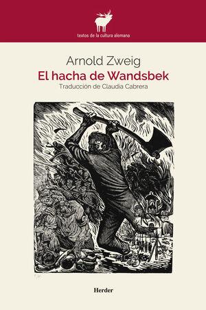 EL HACHA DE WANDSBEK