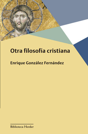 OTRA FILOSOFÍA CRISTIANA