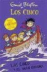CINCO Y EL GRAN ENIGMA, LOS