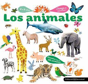 LOS ANIMALES (2 A 5 AÑOS)