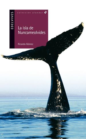 ISLA DE NUNCAMEOLVIDES