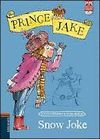 SNOW JOKE - PRINCE JAKE 5 + CD