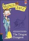 PRINCE JAKE 6 THE DRAGON DUNGEON + CD