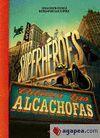 SUPERHEROES ODIAN LAS ALCACHOFAS