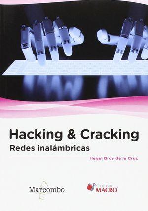 HACKING & CRACKING. REDES INALAMBRICAS