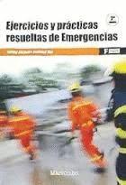 EJERCICIOS Y PRACTICAS RESUELTAS DE EMERGENCIAS