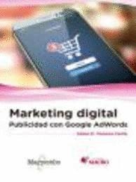 MARKETING DIGITAL: PUBLICIDAD CON GOOGLE ADWORDS