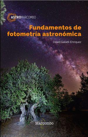FUNDAMENTOS DE FOTOMETRIA ASTRONÓMICA