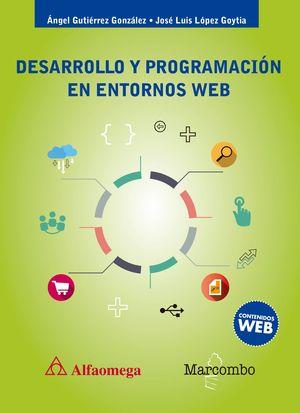 DESARROLLO Y PROGRAMACIÓN EN ENTORNOS WEB
