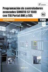 PROGRAMACION DE CONTROLADORES AVANZADOS SIMATIC S7 1500 CON TIA PORTAL AWL Y SCL