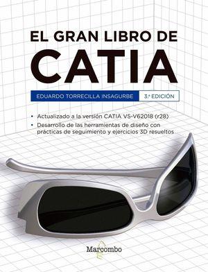 EL GRAN LIBRO DE CATIA