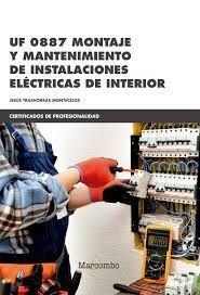 MONTAJE Y MANTENIMIENTO DE INSTALACIONES ELECTRICAS DE INTERIOR