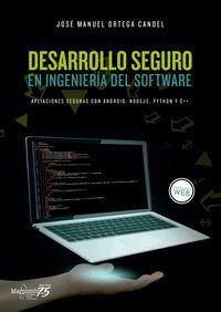 DESARROLLO SEGURO EN INGENIERIA DEL SOFTWARE