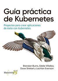 GUIA PRACTICA DE KUBERNETES