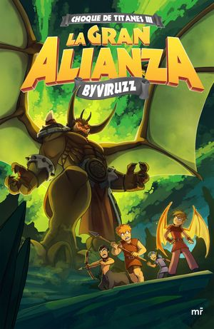 LA GRAN ALIANZA - CHOQUE DE TITANES III