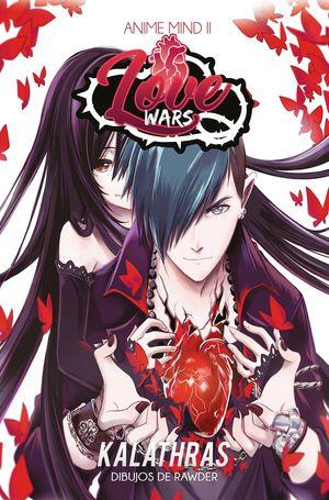 LOVE WARS - ANIME MIND II
