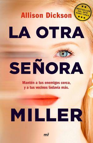 LA OTRA SEÑORA MILLER
