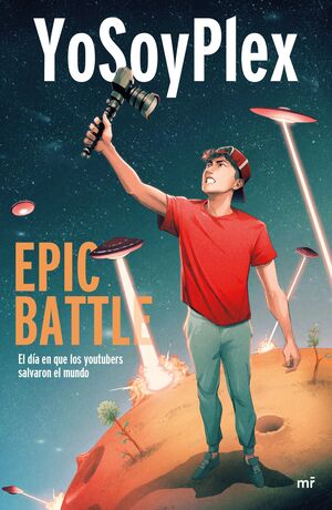 EPIC BATTLE - YOSOYPLEX