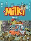 DOG CITY - MILKI 1