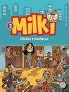 CHULOS Y MUÑECAS - MILKI 2