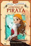 APRENDIZ DE PIRATA - HILARY WESTFIELD I.