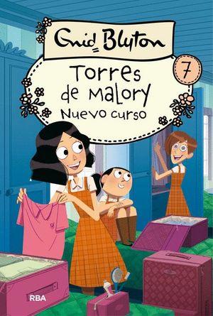 NUEVO CURSO - TORRES DE MALORY 7