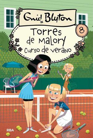 CURSO DE VERANO - TORRES DE MALORY 8