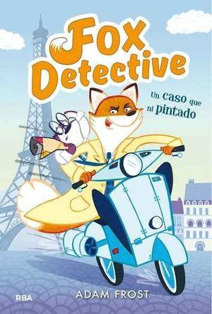 UN CASO QUE NI PINTADO - FOX DETECTIVE 1
