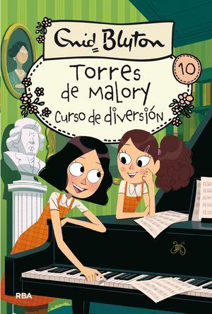 UN CURSO DIVERTIDO - TORRES DE MALORY 10