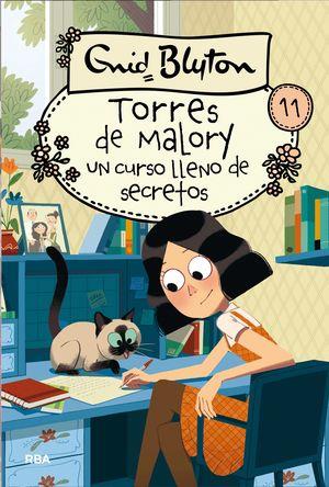 UN CURSO LLENO  DE SECRETOS - TORRES DE MALORY 11
